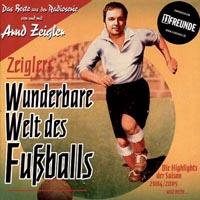 Wunderbare Welt Des Fußballs